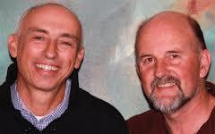 Gerald Monk and John Winslade