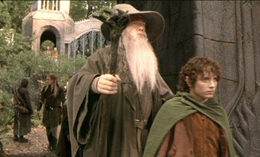 frodo leaving rivendale (2)